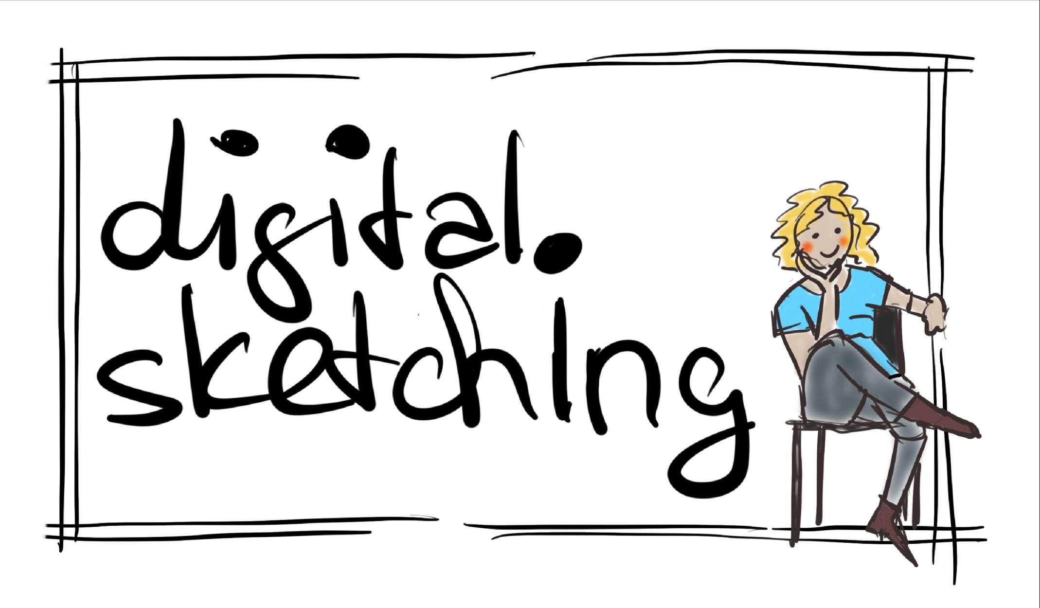 digitalsketching