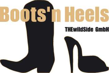 Boots and Heels Logo