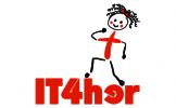Logo IT4her